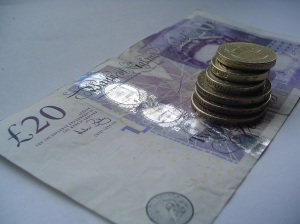 Can Money Make You Happy? (c) R Dennison July 2013