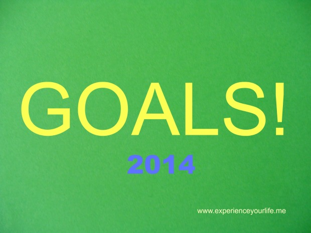 How Are You Feeling About Your 2014 Goals?